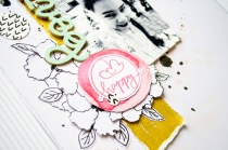 LO bonita - Trossets de paper (4)